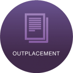 OUTPLACEMENT icon