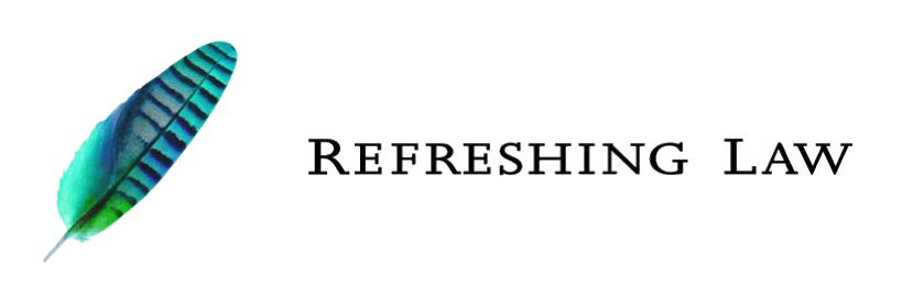 RefreshingLawLogo